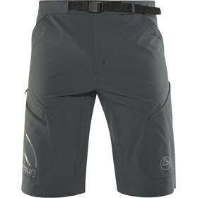 La Sportiva Taka Bermuda Shorts Herr black